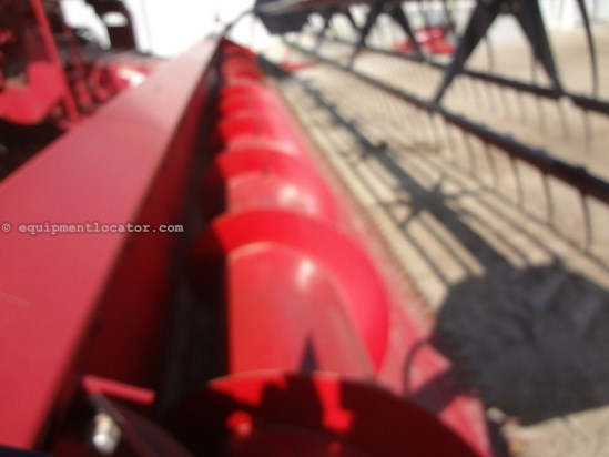 2004 Case IH 1020 - 30 ft, AHHC (1688,2188,2388,2588) Header-Flex For Sale