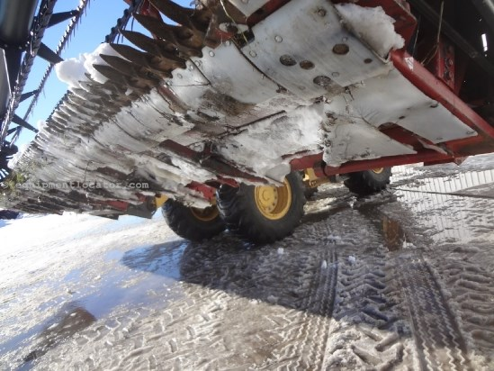 1996 Case IH 1020 - 30 ft, AHHC (1688,2188,2388,2588) Header-Flex For Sale