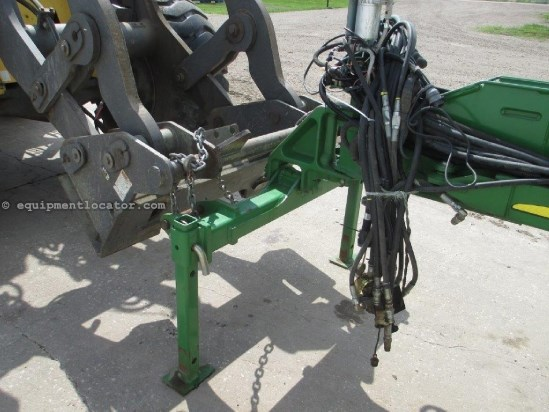 2007 John Deere 1770, 24R30,Markers,Front Fold Tool Bar,Hyd Drive Planter For Sale