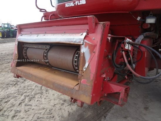1995 Case IH 2188 - sep hrs 3791, 30.5R32, Chopper, RT Combine For Sale