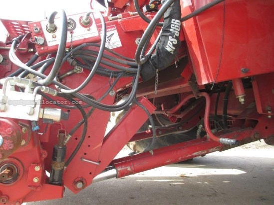 2005 Case IH 2388 UPTIME READY!- Sep Hrs 2052, Y&M, RWA, FT Combine For Sale