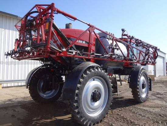 2005 Case IH Patriot SPX4410 Sprayer-Self Propelled For Sale