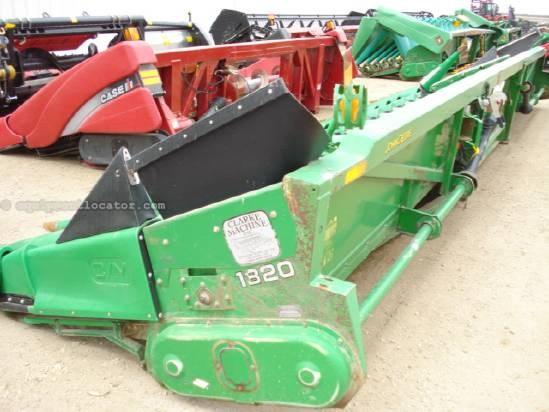 2009 Clark  1820-18R20, Row Guide (7010,8010,7120,8120,9120) Header-Corn For Sale