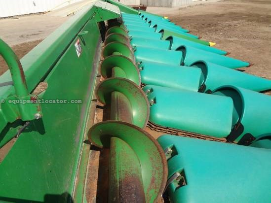 1994 John Deere 1293 - 12R30 (9610,9650,9750,9660,9760,9860) Header-Corn For Sale