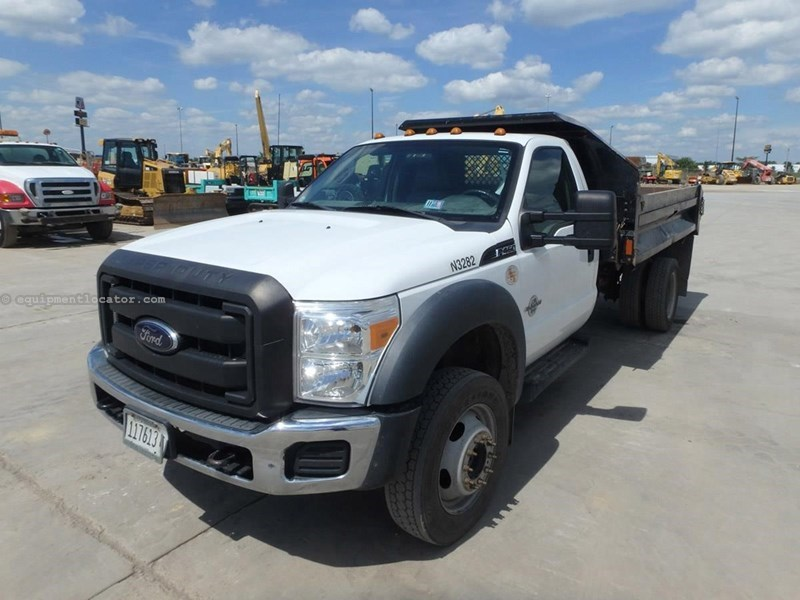 2012 ford f450 xl dump truck for sale or rent at. Black Bedroom Furniture Sets. Home Design Ideas