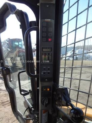 2011 Case TV380 Skid Steer-Track For Sale