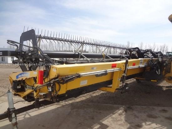 2008 New Holland 94C-42 ft, Cross Auger (CR960,CR970,CR9060,CR9070) Header-Draper For Sale