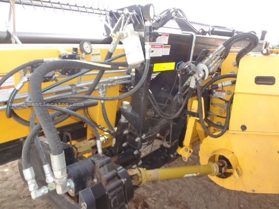 2008 New Holland 94C-42 ft, Cross Auger (CR960,CR970,CR9060,CR9070) Header-Draper For Sale