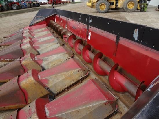 1996 Case IH 1083 - 8R30, Knife Rolls (1688,2188,2388,2588) Header-Corn For Sale