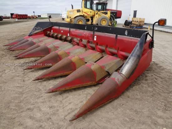 1996 Case IH 1083 - 8R30, Knife Rolls (1688,2188,2388,2588) Header-Corn For Sale