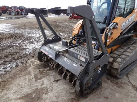 NULL Bradco MM60 Misc. Construction For Sale