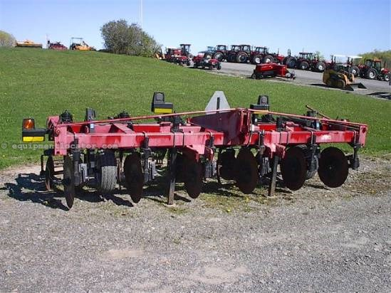 Tillage For Sale:  Case IH