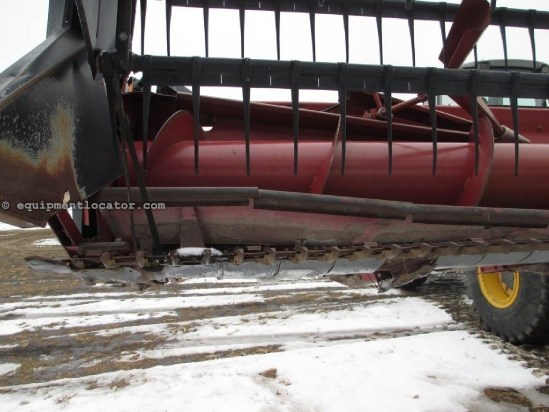 1998 Case IH 1020, 30', HHC, Fore/Aft, 1688/2188/2366/2388 Header-Flex For Sale