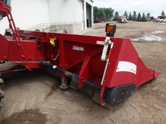 2007 Case IH 2608 - 8R30, Chopping (2188,2388,2588) Header-Corn For Sale