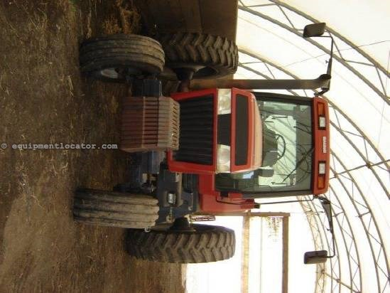 1997 Case IH 8920, 6419 Hrs, PS, 3 Remotes, Wts, Diff Lock Tractor For Sale