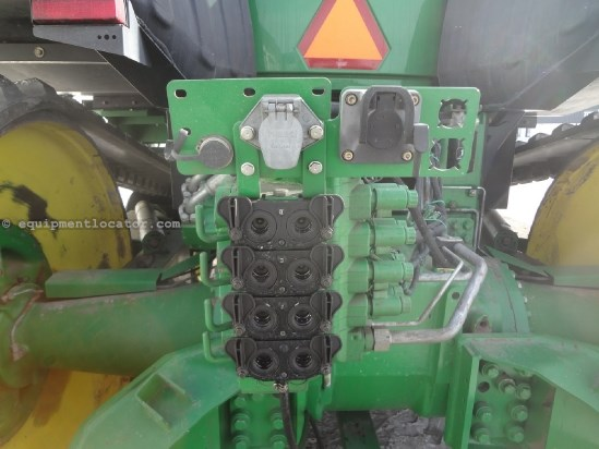 2005 John Deere 9420T - 4142 hrs, New Tracks, PowerShift, 4 hyd  Tractor For Sale