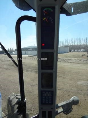 2011 New Holland T8300 - 768 hrs, AS Ready, 480R46 Dls, Lux Cab Tractor For Sale