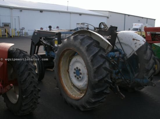 Tractor For Sale:  Ford 5000
