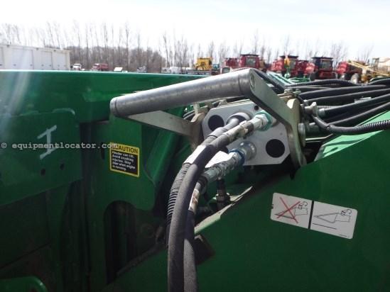 2010 John Deere 608C, 8R30,Row Sensors,Contour,9760/9860/9770/9870 Header-Corn For Sale