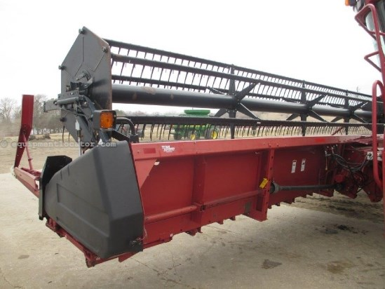 1998 Case IH 1020, 30', FT, HHC, 1688/2188/2366/2388  Header-Flex For Sale