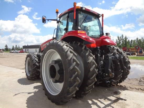 2011 Case IH Magnum MX290-1324 hrs, 380R54, F&R Dls, Creeper Tractor For Sale