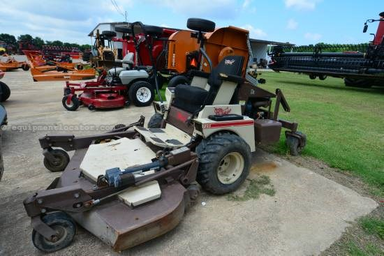 Riding Mower For Sale:  Grasshopper 725G2, 2500.00 USD