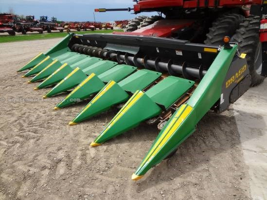 2005 Drago N8 Header-Corn For Sale