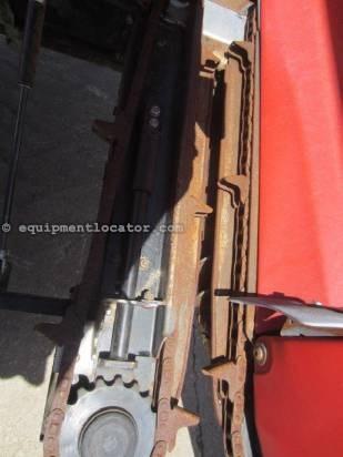 2010 Geringhoff NS1230 Header-Corn For Sale