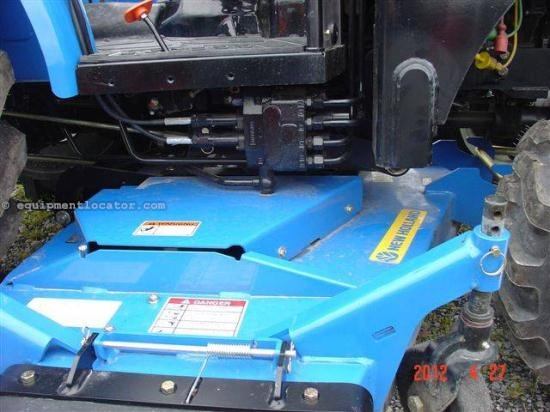 Attachment For Sale:  2010 New Holland 266GMS