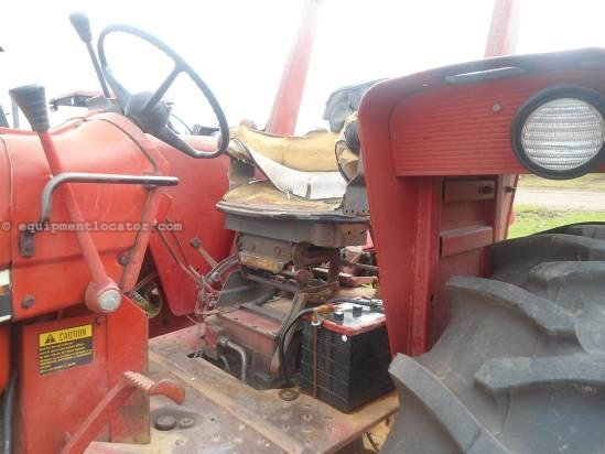 1977 International 686, 8993 Hrs, 540 PTO, 2 Remotes, 60 HP Tractor For Sale