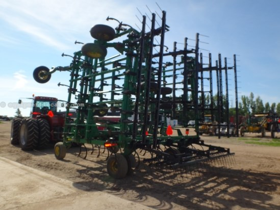 2003 John Deere 2200 - 56 ft, Harrow, Soil Management System Field Cultivator For Sale