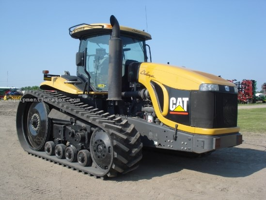 2006 Caterpillar 835B - 3328 hrs, 1000 pto, PowerShift Tractor For Sale