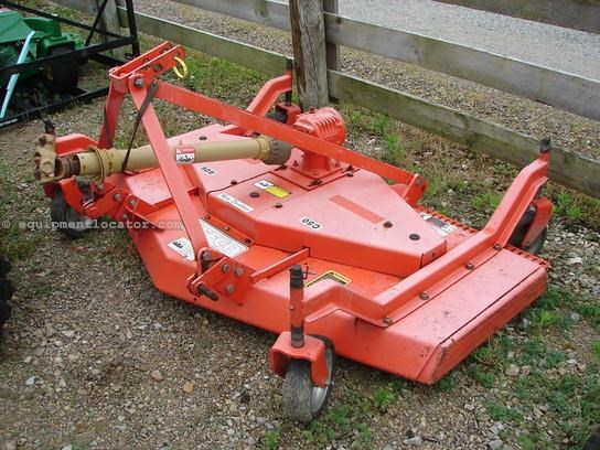 Befco RD6 Finishing Mower For Sale at EquipmentLocator com