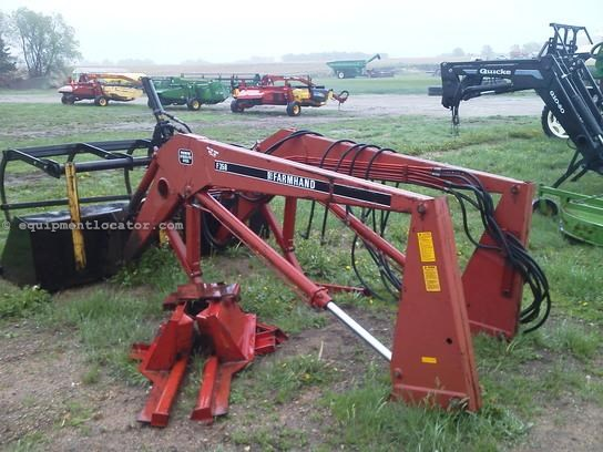 Farmhand 358 Front End Loader Attachment For Sale at ...
