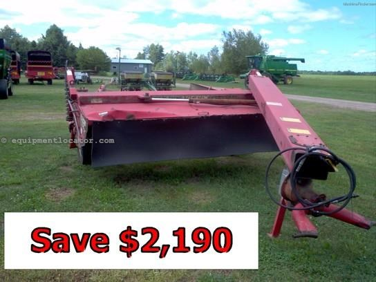 1985 Gehl 2350 Mower Conditioner For Sale at EquipmentLocator com