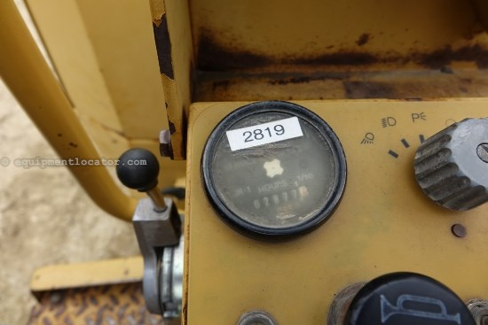 1995 Caterpillar CB214 C, Double Smooth Drum, Vibratory, 33HP  Compactor-Asphalt For Sale
