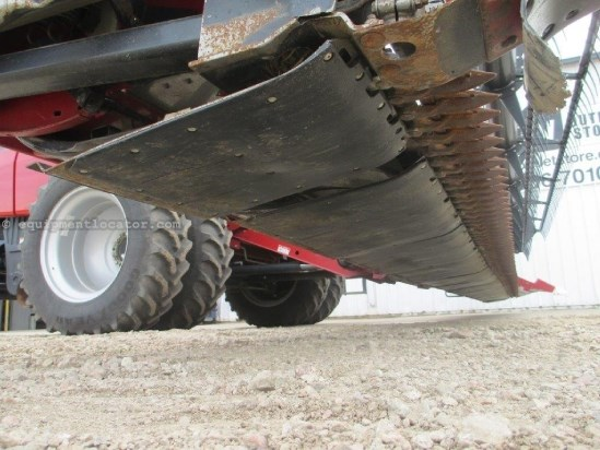 2010 Case IH 2020, 35ft, FT, HHC, Fore/Aft, Fits 7088/7010/8010 Header-Flex For Sale