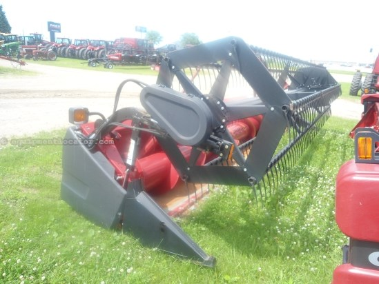 1998 Case IH 1020, 20', 1640/1660/1666/2166 Header-Flex For Sale