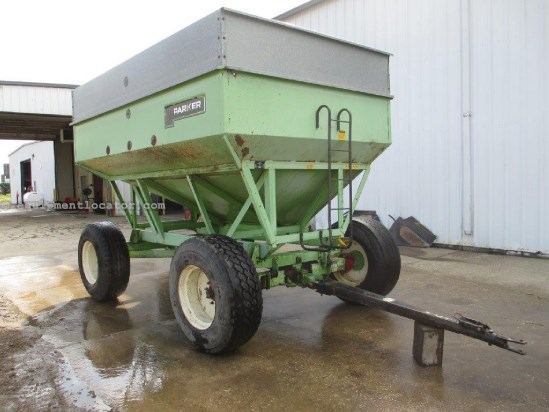 Parker 2600 Grain Cart For Sale