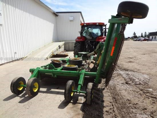 NULL John Deere 2018 Rotary Cutter For Sale