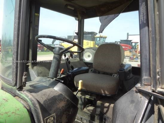 1974 John Deere 4430 Tractor For Sale