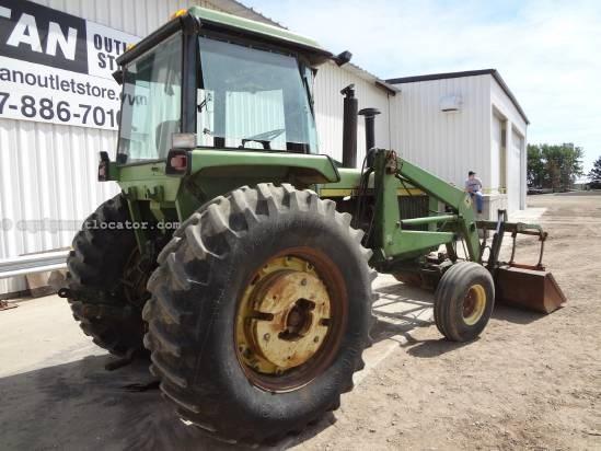 1974 John Deere 4430 Tractor For Sale