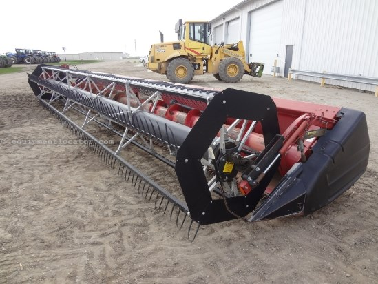 1994 Case IH 1010 - 30 ft, Pickup Reel (1680,1688,2188,2388) Header-Rigid For Sale