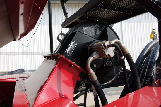 2003 Case IH SDX40/ADX3380-40',TBH Tank,New Hoses/handles/Manif Air Drill For Sale