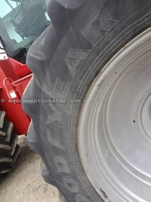 2007 Case IH Steiger STX330 - 6318 hrs, AutoSteer, 4 hyd,620R4 Tractor For Sale