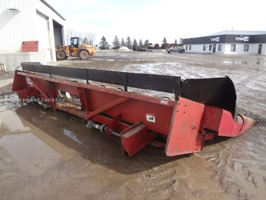 1987 Case IH 1083 - 8R30, Knife Rolls (1688,2188,2388) Header-Corn For Sale