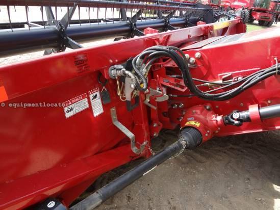 2008 Case IH 2020 - 35 ft, FT (7088,7010,8010,7120,8120) Header-Flex For Sale