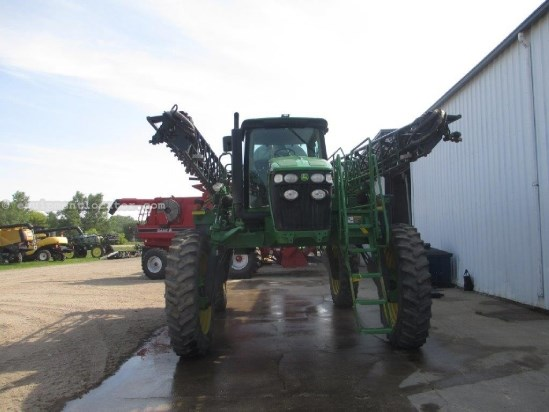 2009 John Deere 4830, UPTIME READY!,  2688 Hr, Warranty*, 90' Sprayer-Self Propelled For Sale