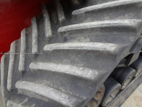 "2011 Case IH Steiger STX535Q - 1900 hrs, 36"" Armorlug, 1000 PTO Tractor For Sale"