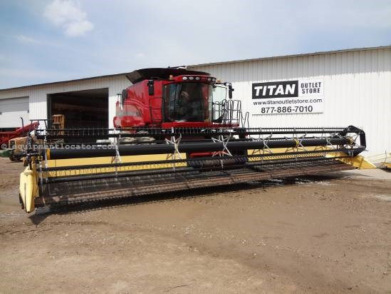 2010 New Holland 88C-36 ft, Transport (CR960,CR9060,CR970,CR9070 Header-Draper For Sale